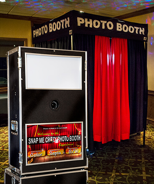 Party Photo Booth Pricing snapmecrazycom 405 3437468