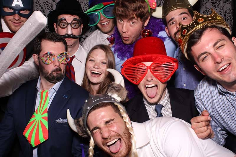 Oklahoma Photo Booth Rental