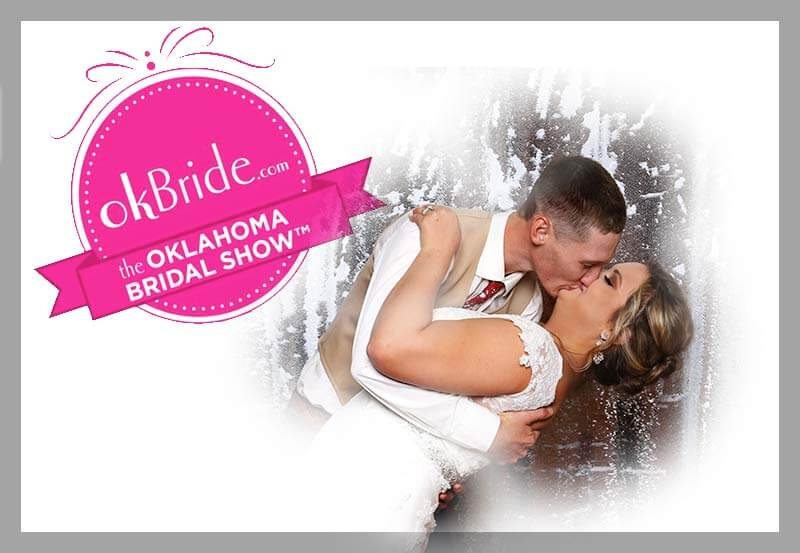 Yes! We Are Featured on OkBride.com