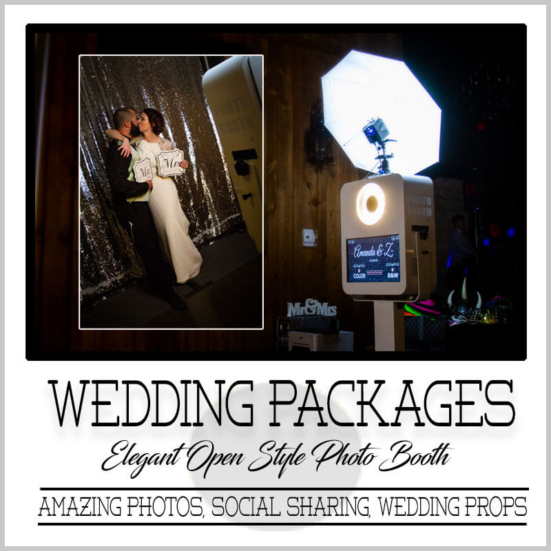 wedding photo booth in oklahoma city, mustang, el reno, edmond, norman, and all of oklahoma.