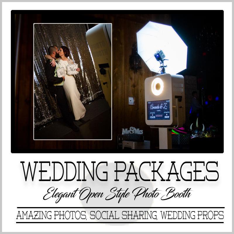 wedding photo booth in oklahoma city, mustang, el reno, edmond, norman, and all of oklahoma.