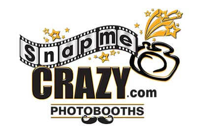 Snap Me Crazy Photo Booth Header for phone